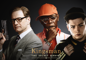 Kingsman Film Review - Agradoot Review