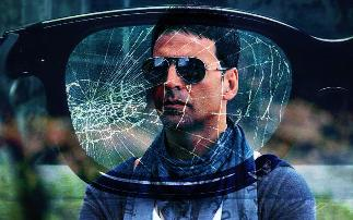 Akshay Kumar Next film Crack Poster