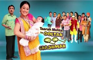 Mistake in Tarak Mehta ka ooltah chasma - Episode 14 July 2015