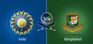 India vs Bangladesh quarter final