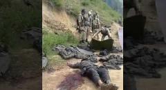 Uri Attack Video shows how bhartiya jawaans crush attackers