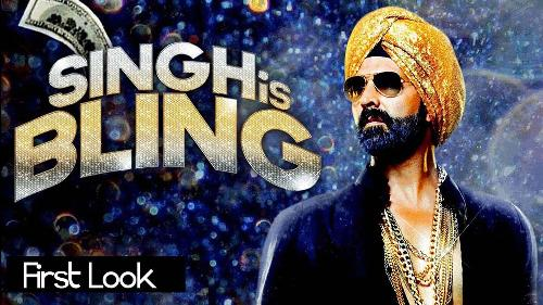 Singh Is Bliing | Official Trailer
