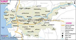 Earthquake In Surat