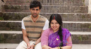 Ayushmann Khurrana Fatty Wife
