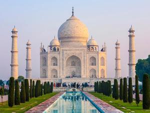 Taj Mahal Was Tejo Mahalaya - A Temple